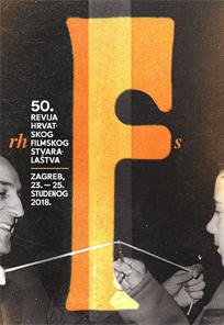 Nagrađeni filmovi sa 50. Revije hrvatskog filmskog stvaralaštva u Pulskoj filmskoj tvornici