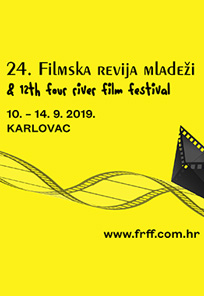 24. Filmska revija mladeži & 12. Four River Film Festival